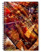 Brew Spiral Notebook