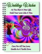 Brian Exton Heart Of Hearts  Bigstock 164301632  231488 Spiral Notebook