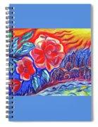 Briar Spiral Notebook