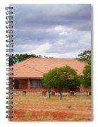 Brick Meriti Spiral Notebook