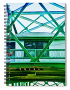 Bridge House Spiral Notebook
