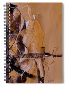 Bridge Over Troubled Water Spiral Notebook