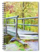 Reconciliation Spiral Notebook