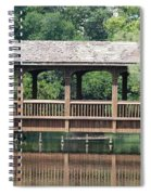 Bridges Of Miami Dade County Spiral Notebook