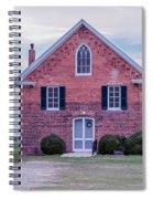 Bridgetown Historical United Methodist Church Spiral Notebook