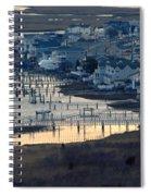 Brigantine Dawn Spiral Notebook
