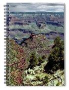 Bright Angel Trail Spiral Notebook