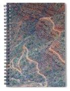 Bright Angel Trail II Spiral Notebook