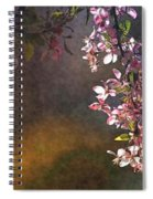 Bright Bough Spiral Notebook