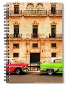Bright Spots Spiral Notebook