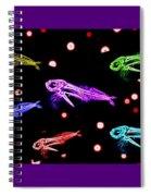 Brightcolorfishes Spiral Notebook