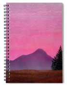 Brightness Spiral Notebook