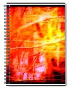 Brightness Hope And Glory Spiral Notebook
