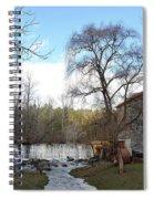 Brightwell's Mill 4 Spiral Notebook