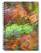Brilliance Spiral Notebook