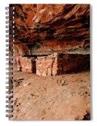 Brins Mesa 07-006 Spiral Notebook