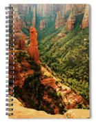 Brins Mesa 07-143 Spiral Notebook