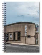 Bristol Station Brews And Taproom  Spiral Notebook