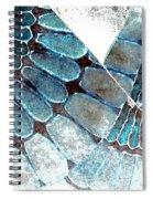 Broken 3-2 Spiral Notebook