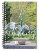 Brookgreen Gardens 3 Spiral Notebook