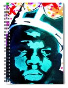 Brooklyn Jesus Spiral Notebook