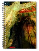 Brother Wind Spiral Notebook