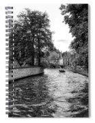 Bruges Bw2 Spiral Notebook