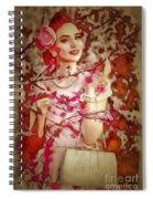 Brunch In Ambiance Spiral Notebook