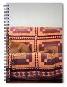 Bruno Spiral Notebook