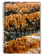 Bryce Canyon Series #3 Spiral Notebook