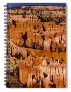 Bryce Canyon Series #4 Spiral Notebook