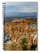 Bryce Canyon Series #7 Spiral Notebook