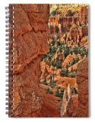 Bryce Canyon 21 - Sunrise Point Spiral Notebook