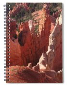 Bryce Canyon Look Spiral Notebook