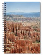 Bryce Canyon National Park 1 Spiral Notebook