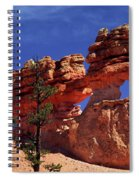 Bryce Canyon National Park Spiral Notebook
