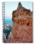 Bryce Canyon Navajo Loop Trail Spiral Notebook