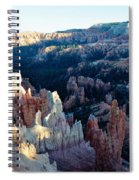 Bryce Canyon Sunset Point Spiral Notebook