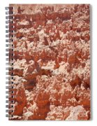 Bryce Canyon - Utah Spiral Notebook