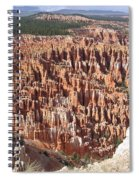 Bryce Spiral Notebook