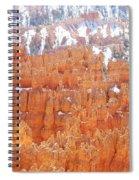 Bryce National Park Spiral Notebook