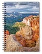 Bryce Point Spiral Notebook