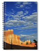 Bryce Time Spiral Notebook