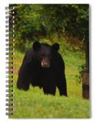 Bubba Spiral Notebook