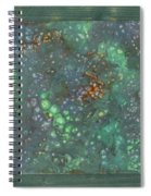 Bubble Fun Spiral Notebook