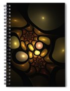 Bubbleshock 2 Spiral Notebook