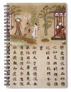 Buddha: Prince Gautama Spiral Notebook