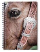 Buddy Spiral Notebook