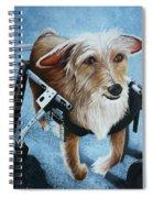 Buddy's Hope Spiral Notebook