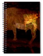 Buffalo's Bluff Series 1 Spiral Notebook